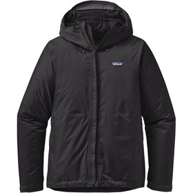 Patagonia Insulated Torrentshell Jacket Men Black